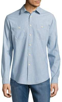 Dockers Premium Edition Chambray Shirt