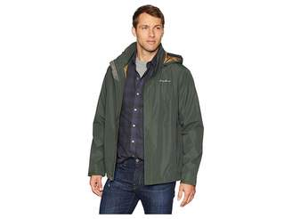Eddie Bauer Packable Rainfoil Jacket Men's Coat