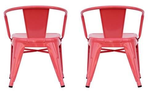 Pillowfort Industrial Kids Activity Chair (Set of 2) 32