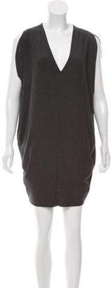 Riller & Fount Mélange Mini Dress