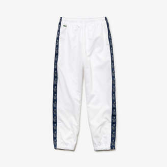 2c960a5c345b Lacoste Boys  SPORT Tennis Sweatpants