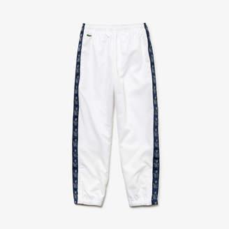 Lacoste Boys' SPORT Tennis Sweatpants