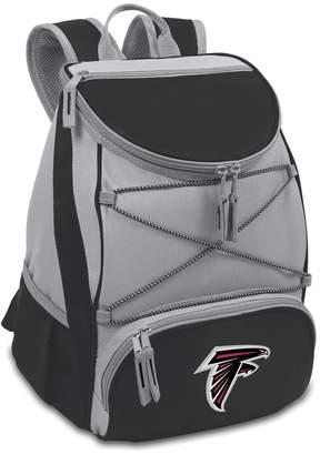 Picnic Time Atlanta Falcons PTX Backpack Cooler