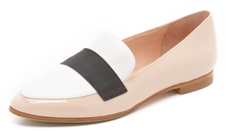 Kate Spade New York Corina Loafers $250 thestylecure.com