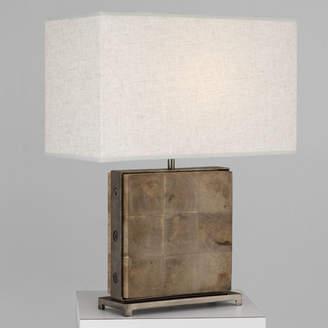 Rob-ert Robert Abbey Oliver Table Lamp