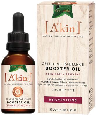 Akin A'kin Cellular Radiance Booster Oil 20ml