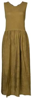DAY Birger et Mikkelsen Uma Wang sleeveless maxi dress
