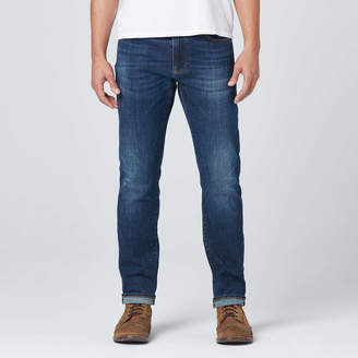 DSTLD Slim Jean in Medium Blue