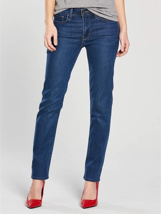 712 Slim Jean