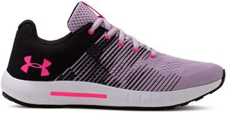 Under Armour Girl's Grade School UA Pursuit NG Sneakers