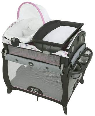 Graco Pack 'n Play Newborn2Toddler Playard