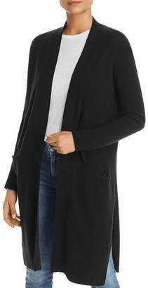 Bloomingdale's C by Cashmere Duster Cardigan - 100% Exclusive