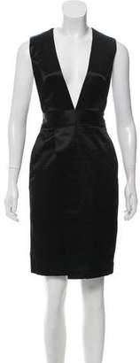 Theyskens' Theory Derrie Sleeveless Dress