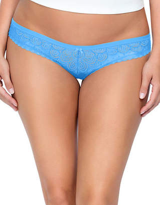 Parfait So Glam Stretch Sheer Lace Panty