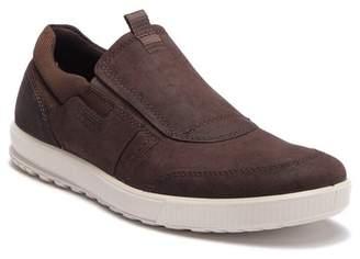Ecco Ennio Modern Slip On Sneaker