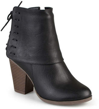 Journee Collection Ayla Ankle Womens Booties