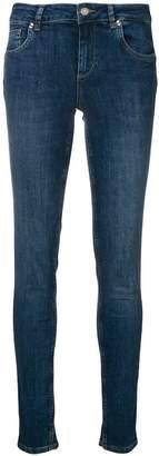 Liu Jo classic skinny-fit jeans