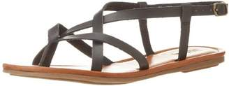 Mia Women's Cruise Flat Sandal