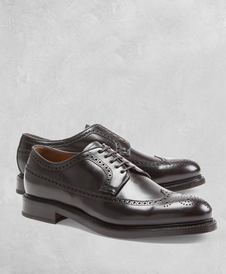 Brooks Brothers Golden Fleece Wingtips