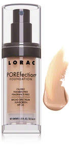 LORAC Cosmetics POREfection Foundation SPF20 - PR3