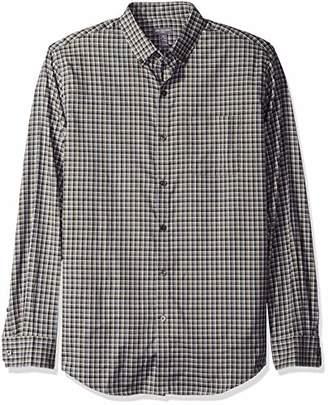 Van Heusen Men's Flex Stretch Non Iron Long Sleeve Shirt