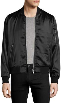 BLK DNM BLK Denim 40 Zip Jacket