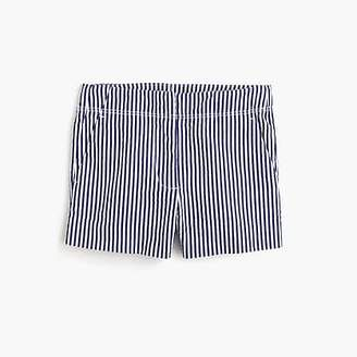 J.Crew Girls' Frankie short in stripe