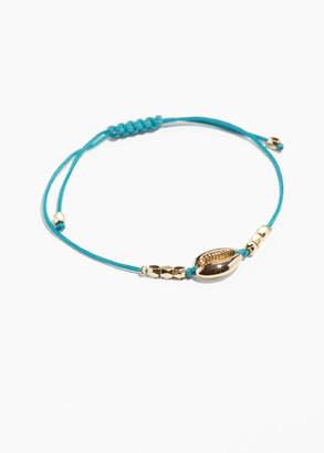 Puka Shell Bracelet