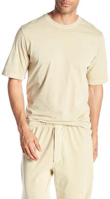 Mododoc Classic Short Sleeve Crew Neck Tee $37.50 thestylecure.com