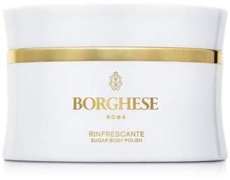 Borghese Rinfrescante Sugar Body Polish