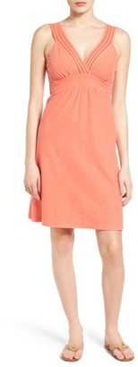 Women's Tommy Bahama Arden Cotton & Modal Sundress $98 thestylecure.com