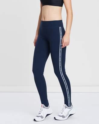 The Upside Matte Stirrup Pants