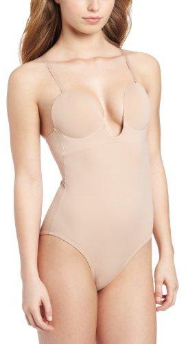 Fashion Forms Women's U-Plunge Body Suit