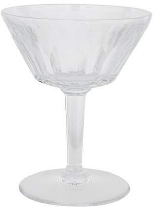 Baccarat Cote D'Azur Champagne Coupe