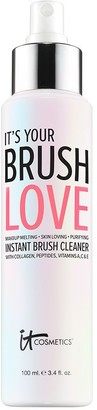It Cosmetics IT Cosmetics Brush Love Skin Loving Makeup Brush Cleaner