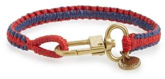 Co Caputo & Reversible Bracelet