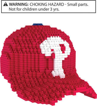 Forever Collectibles Philadelphia Phillies Brxlz 3D Baseball Cap Puzzle