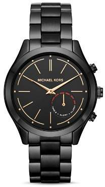 Michael Kors Slim Runway Hybrid Smartwatch, 42mm