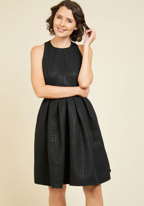 Free and Speakeasy A-Line Dress in 0 $51.99 thestylecure.com