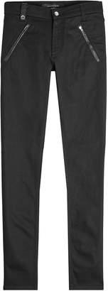 Alexander McQueen Biker Jeans