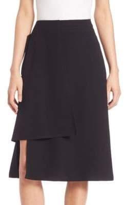 Public School Saige Layered Skirt