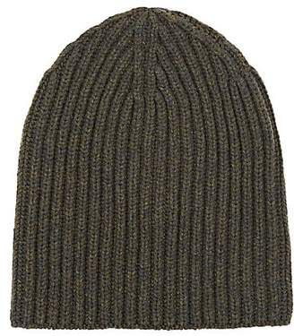527e016ec64 Loro Piana Men s Cashmere Beanie - Green