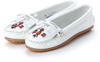 Minnetonka (ミネトンカ) - ミネトンカ Minnetonka Moccasin Shoes THUNDERBIRD II