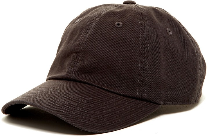 American Needle Washed Slouch Baseball Cap 12