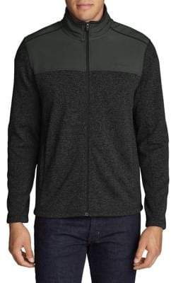 Eddie Bauer Radiator Pro Full-Zip Jacket