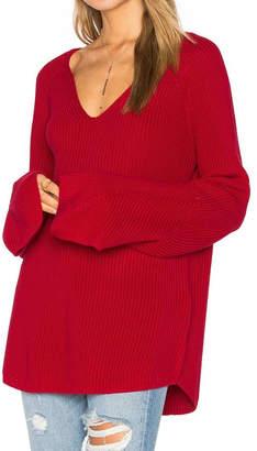MinkPink Shameless Sweater