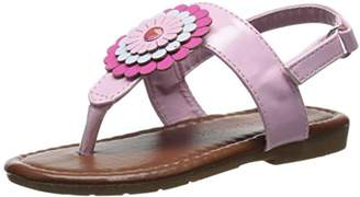 Laura Ashley LA31558 Dress Sandal (Toddler)