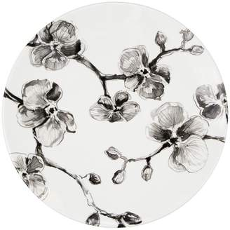 MADHOUSE by Michael Aram 10.75 Orchid Melamine Dinner Plate