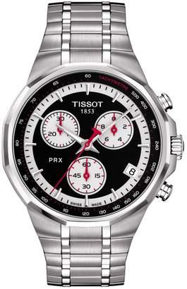 Tissot Men's T-Classic PRX Swiss Quartz Bracelet Watch, 40mm