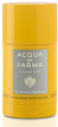 Acqua di Parma Colonia Pura Deodorant Stick, 2.5 oz./ 75 mL